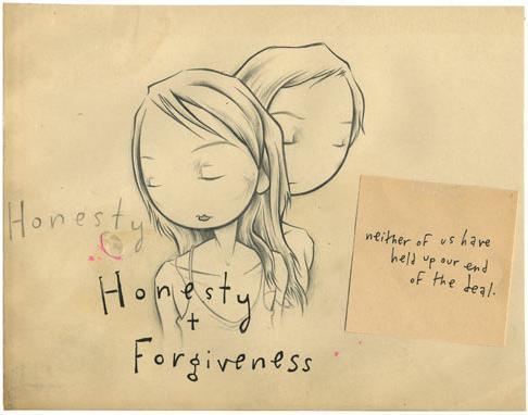 honestyforgiveness